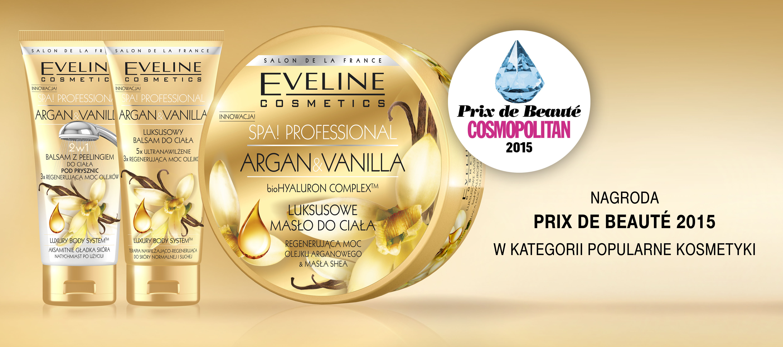 "Nagroda ""PRIX DE BEAUTÉ 2015"""