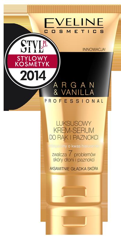 "Nagroda ""Stylowy Kosmetyk 2014"""