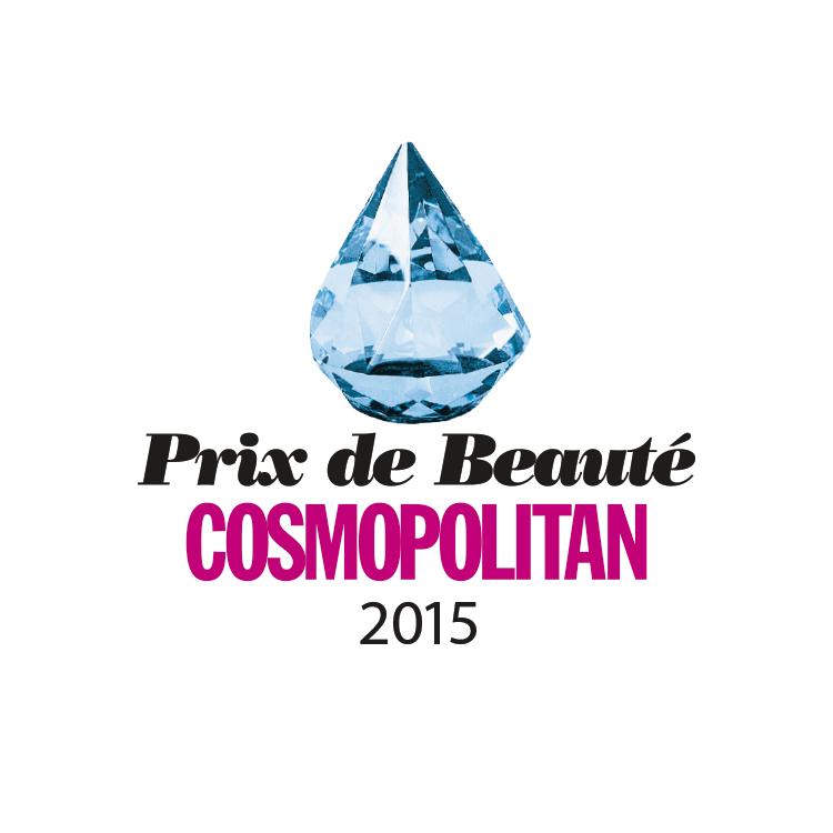 """награда """"PRIX DE BEAUTÉ 2015"""""""