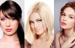 Легкий летний макияж для всех цветовых типов внешности.