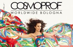 COSMOPROF WORLDWIDE БОЛОНЬЯ 2015