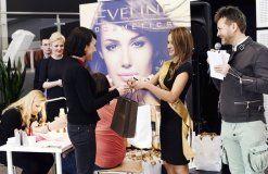 Kobiecy dzień w Rossmann z Eveline Cosmetics