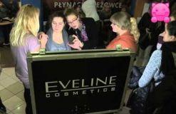 Макияж Eveline Cosmetics