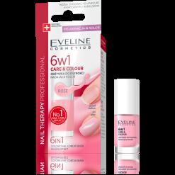 Eveline 8 in 1 SILVER SHINE