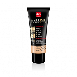 ART SCENIC COVER FOUNDATION 3 IN 1 PRIMER FOUNDATION CORRECTOR