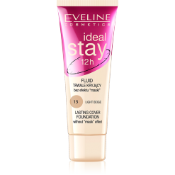 Ideal Stay LASTING COVER FOUNDATION