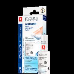 Nail Therapy DIAMOND HARD AND SHINY NAILS