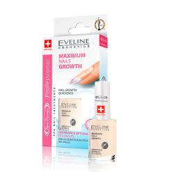 Nail Therapy MAXIMUM NAILS GROWTH