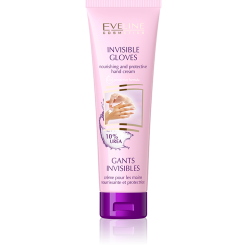 INVISIBLE GLOVES nourishing and protective hand cream
