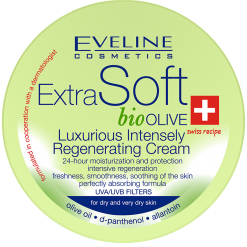 BIO OLIVE LUXURIOUS INTENSELY REGENERATING CREAM