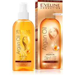 Argan Oil 3in1