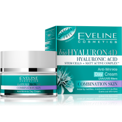 Anti-Wrinkle Day Cream COMBINATION SKIN