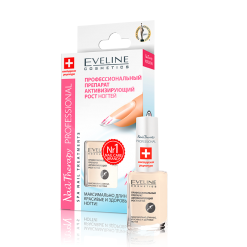 Nail Therapy Препарат для ускорения роста ногтей