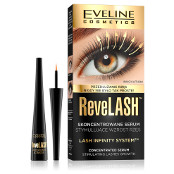 268542866a3 EYELASHES CONCENTRATED SERUM 3 IN 1 ADVANCE VOLUMIÉRE | Eveline ...